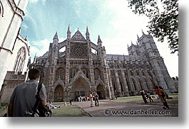 abbey, cities, england, english, europe, horizontal, london, united kingdom, westminster, westminster abbey, photograph