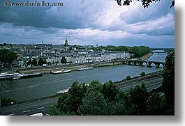 angers, europe, france, horizontal, maine, rivers, photograph