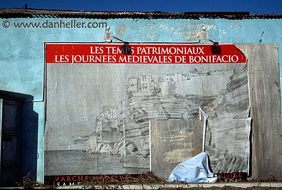 Bonifacio mural for Bonifacio mural