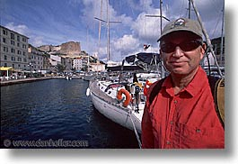 corsica, europe, france, horizontal, jane, phil, wt people, photograph