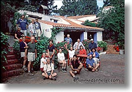 corsica, europe, france, groups, horizontal, wt people, photograph