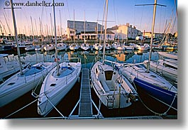 boats, europe, france, harbor, horizontal, ile de re, water, photograph
