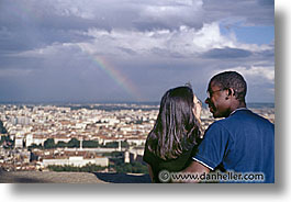 couples, europe, france, horizontal, lyon, photograph