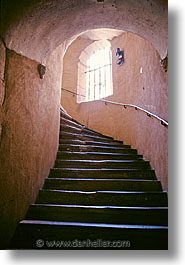 europe, france, lyon, stairs, vertical, photograph