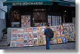 arts, europe, france, french, horizontal, paris, reproductions, photograph