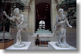 arts, europe, france, horizontal, louvre, paris, people, photograph