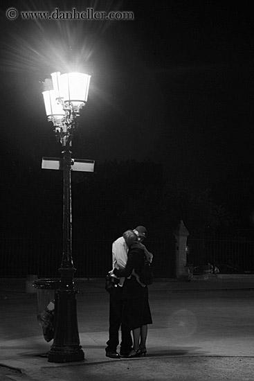 lovers-kissing-night-bw-big
