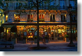 europe, france, horizontal, laudree, nite, paris, saint germaine, photograph