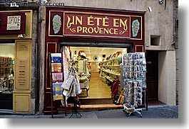 aix en provence, europe, france, horizontal, provence, stores, photograph