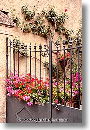 avignon, europe, france, gates, provence, vertical, photograph