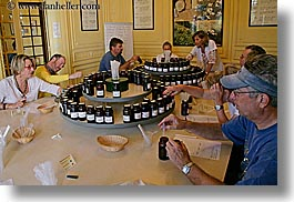 europe, france, grasse, groups, horizontal, men, mixing, molinard, people, perfumerie, perfumes, provence, womens, photograph