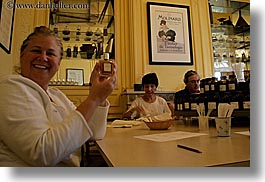 europe, france, grasse, horizontal, molinard, people, perfumerie, perfumes, provence, showing, womens, photograph