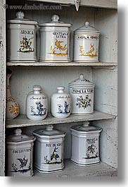 arts, europe, france, jars, moustiers, provence, spices, st marie, vertical, photograph