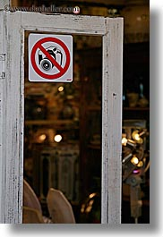 europe, france, moustiers, no photos, provence, signs, st marie, vertical, photograph