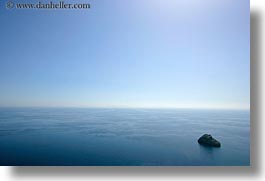 amorgos, europe, greece, horizontal, ocean, rocks, scenics, sky, photograph
