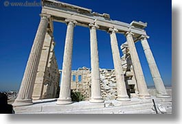 acropolis, athens, erectheion, europe, greece, horizontal, photograph