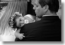 athens, babies, baptism, black and white, europe, fathers, greece, horizontal, photograph