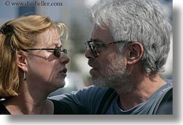 blonds, clothes, europe, glasses, greece, grey, hair, horizontal, men, naxos, people, womens, photograph
