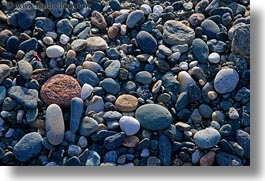 europe, greece, horizontal, rocks, small, stones, tinos, photograph
