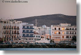 europe, greece, horizontal, tinos, towns, photograph