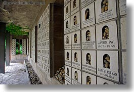 budapest, buildings, cemetary, europe, horizontal, hungary, jewish, memorial, religious, stones, synagogue, photograph