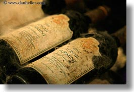 bottles, europe, grof degenfeld castle hotel, horizontal, hungary, moldy, wines, photograph