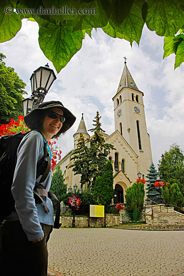 Tarcal Hungary  city pictures gallery : ... church 2 churches, europe, hungary, images, lori, tarcal, vertical