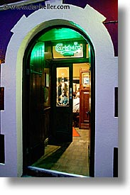 clifden, connaught, connemara, entry, europe, ireland, irish, mayo county, pub, vertical, western ireland, photograph