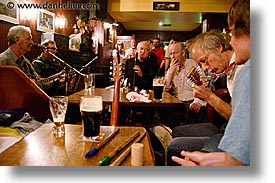 clifden, connaught, connemara, europe, horizontal, ireland, irish, mayo county, musicians, pub, western ireland, photograph