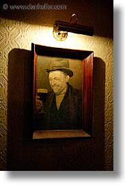 clifden, connaught, connemara, europe, ireland, irish, mayo county, paintings, pub, vertical, western ireland, photograph