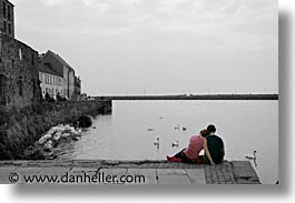 connaught, connemara, couples, europe, galway, horizontal, ireland, irish, mayo county, western ireland, photograph