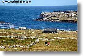 connaught, connemara, europe, horizontal, inishbofin, ireland, irish, landscapes, mayo county, western ireland, photograph