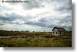 bog, connaught, connemara, europe, horizontal, houses, ireland, irish, landscapes, mayo county, western ireland, photograph