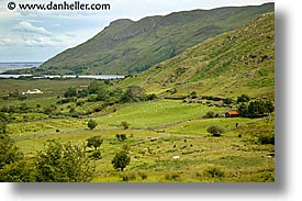 connaught, connemara, europe, horizontal, ireland, irish, landscapes, mayo county, scenics, western ireland, photograph