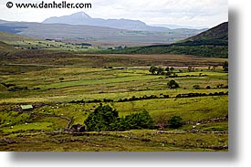 connaught, connemara, europe, horizontal, ireland, irish, landscapes, mayo county, sweeping, western ireland, photograph
