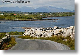bens, connaught, connemara, europe, horizontal, ireland, irish, landscapes, mayo county, twelve, western ireland, photograph