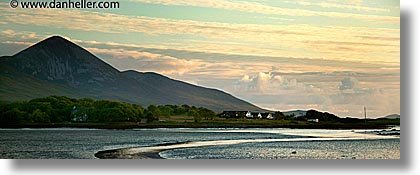 connaught, connemara, croagh, europe, horizontal, ireland, irish, mayo, mayo county, mountains, panoramic, patricks, western ireland, photograph