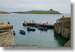 capital, cities, coliemore, dalkey, dublin, eastern ireland, europe, harbor, horizontal, ireland, irish, leinster, photograph