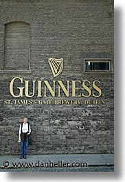 dublin, eastern ireland, europe, guiness, ireland, irish, leinster, plaques, vertical, photograph