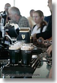 dublin, eastern ireland, europe, guiness, ireland, irish, leinster, sixpack, vertical, photograph