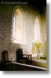 brigids, churches, eastern ireland, europe, ireland, irish, kildare, leinster, vertical, photograph