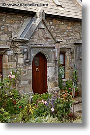 churches, cork, cork county, doors, europe, ireland, irish, munster, vertical, youghal, photograph