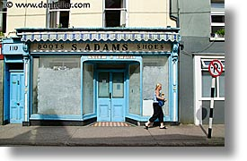 cork, cork county, europe, horizontal, ireland, irish, munster, shoes, stores, youghal, photograph