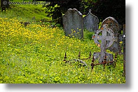cork, cork county, europe, graves, horizontal, ireland, irish, mary, munster, youghal, photograph