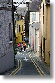 cork, cork county, europe, ireland, irish, munster, streets, vertical, youghal, photograph