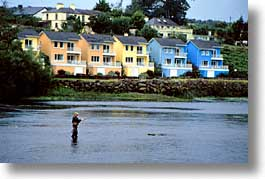 cork county, dingle, dingle penninsula, europe, fishing, fly, horizontal, ireland, munster, photograph