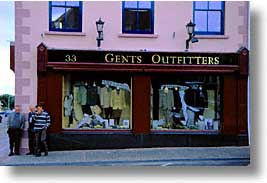 cork county, dingle, dingle penninsula, europe, gents, horizontal, ireland, munster, outfitters, photograph