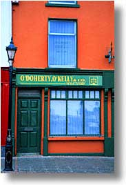 cork county, dingle, dingle penninsula, europe, ireland, munster, okelly, solicitors, vertical, photograph