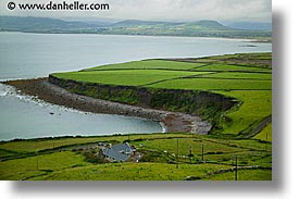 cork county, europe, horizontal, ireland, irish, iveragh, kerry, kerry penninsula, munster, peninsula, penninsula, ring of kerry, waterford county, western ireland, photograph