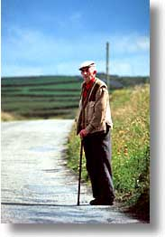 cane, cork county, europe, ireland, irish, loop head, loophead penninsula, munster, vertical, walkers, photograph